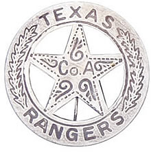Beware Fake Badges - Texas Ranger Hall of Fame and Museum