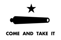 The Gonzales Flag