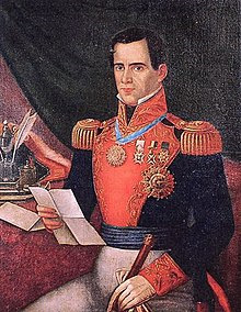 Antonio López de Santa   Anna Pérez de Lebrón