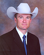 """James """"Jake Burson - Waco"""