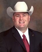 Major Jeffrey Collins - Public Integrity Unit