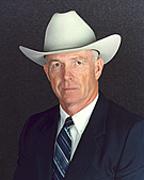 Joe Haralson - Texas City