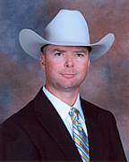 Jim Hatfield, Jr. - Waco
