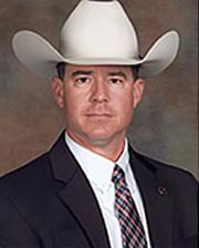 Major Corey Lain