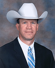 Todd Snyder, Assistant Division Director