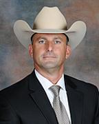 Lt. Wayne Matthews - Laredo