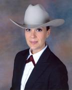 Staff Lt. Melba Saenz - JOIC