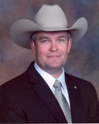 Nathan Mutz - Laredo