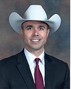 Daron Parker - Houston