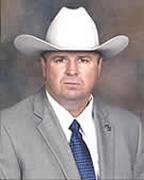 Lt. Michael Parker - Waco
