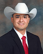 Patrick Peña - Waco