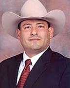 Lt. Ricardo Rivera - Weslaco