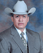 """Ernesto """"EJ"""" J. Salinas - Laredo"""
