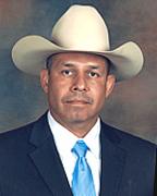 Jose Sanchez - Eagle Pass