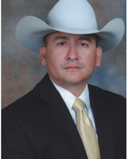 Lt. Jesus Valdez - San Antonio