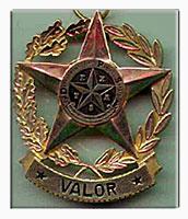 VALOR - Medal