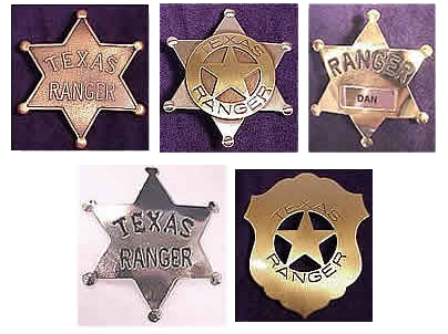 Beware Fake Badges