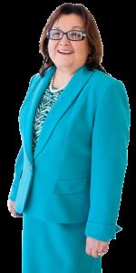 Alice Rodriguez, District II
