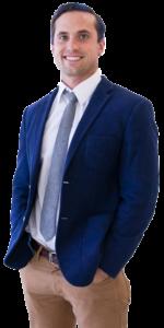Dillon Meek, District IV