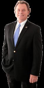 Jim Holmes, Mayor Pro Tem & District V