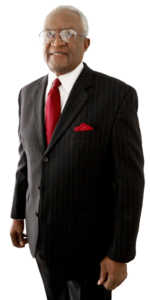 Noah Jackson, Jr., District I