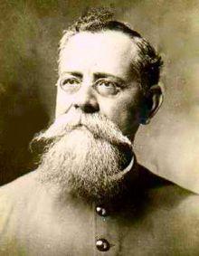 President Venustiano Carranza