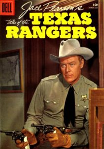 Rangers in Pop Culture