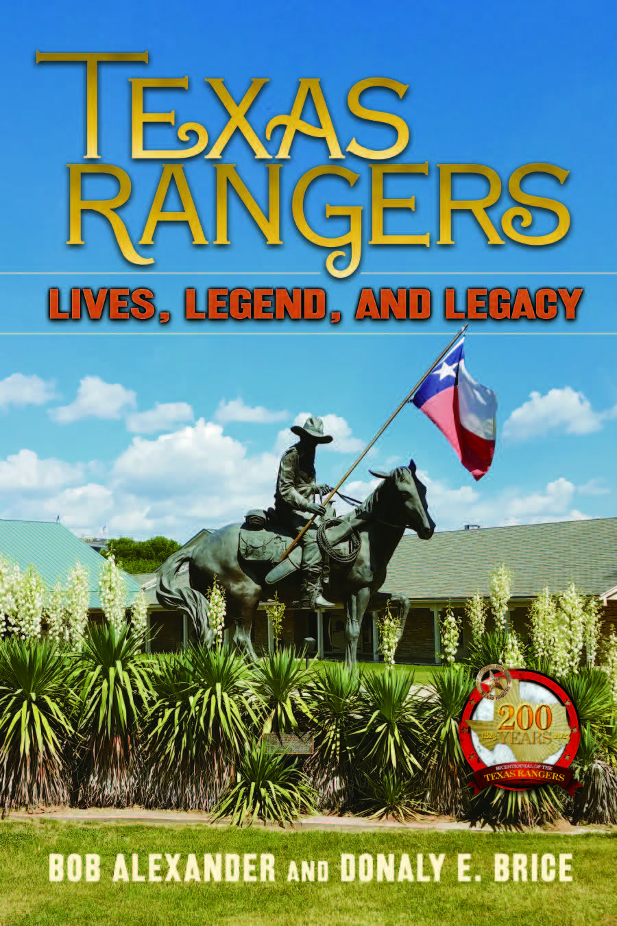 Alexander Texas Rangers w logo