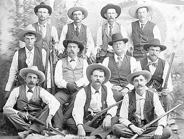 HISTORY_RangerCompany1890s