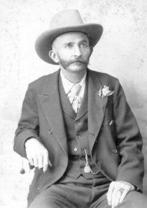 Capt. Bill McDonald