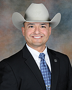 Lt. Patrick Peña
