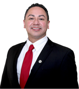 Hector Sabido, District II
