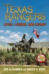 Alexander Texas Rangers Lives Legend Legacy