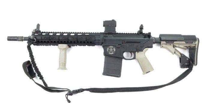 Firearms-LaRue